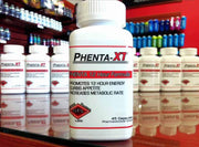 Phenta XT - West Coast Supplements