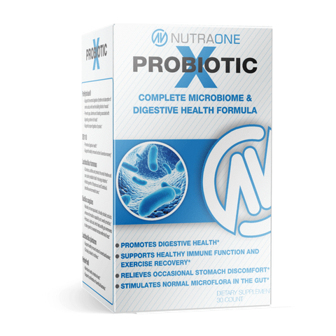 Probiotic X - West Coast Supplements Washington