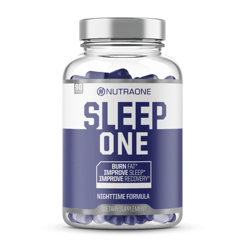 SleepOne - West Coast Supplements Washington