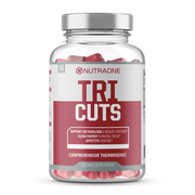 TRICUTS - West Coast Supplements