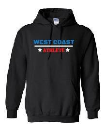 Sweatshirt Unisex - West Coast Supplements