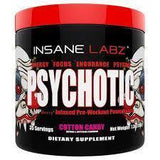 PSYCHOTIC - West Coast Supplements Washington