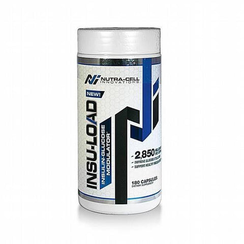 INSULOAD - West Coast Supplements Washington