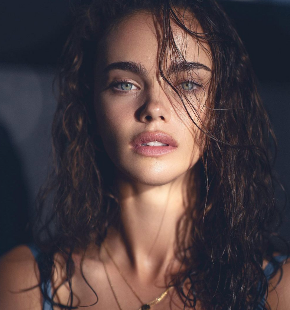 meet the muse. jena goldsack.