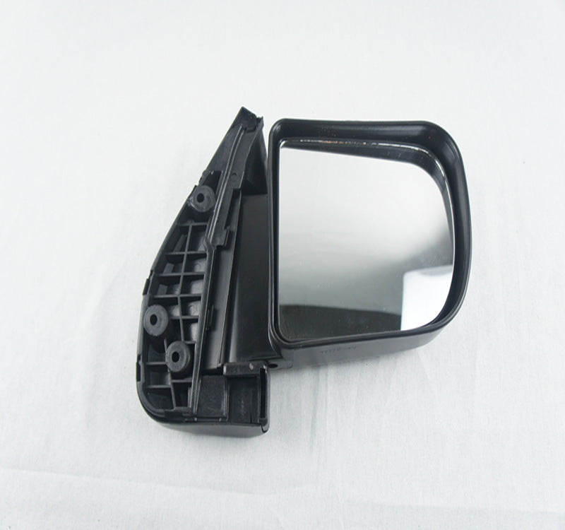 Manufacturers specials direct sales quality Changan second generation car left and right champagne color silver white black rearview mirror mirror