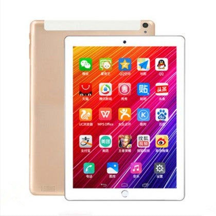 Ultra-thin 12-inch tablet computer learning machine dual card dual standby 4G full Netcom 11 inch eight core wifi smart Android
