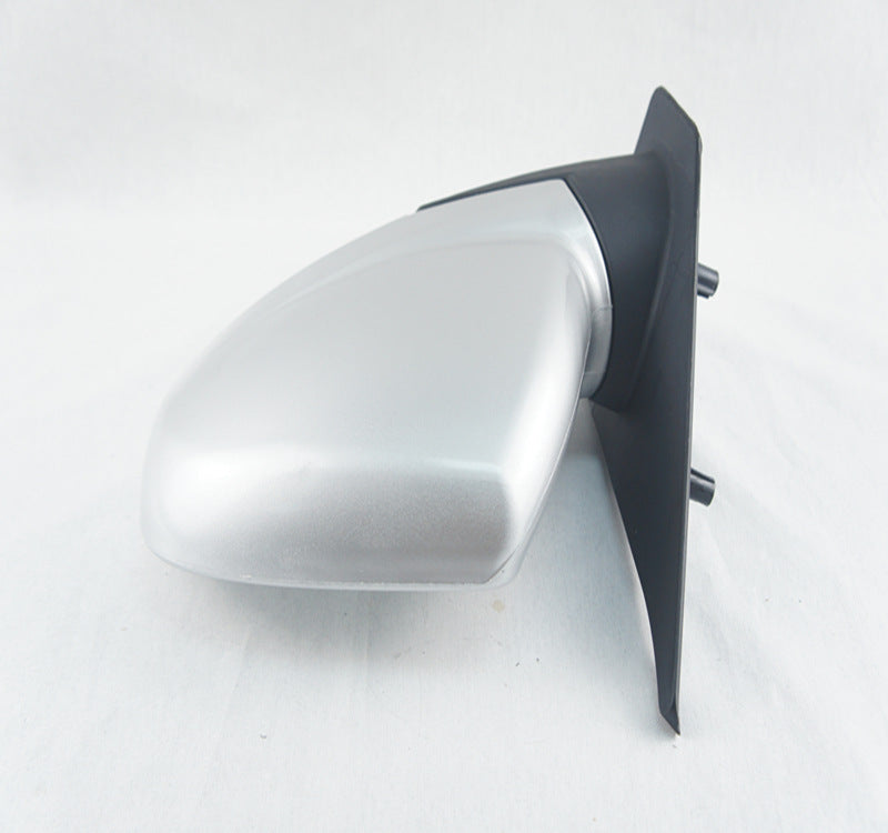 Wuling light 6390 car truck left and right black silver beige rearview mirror mirror assembly accessories