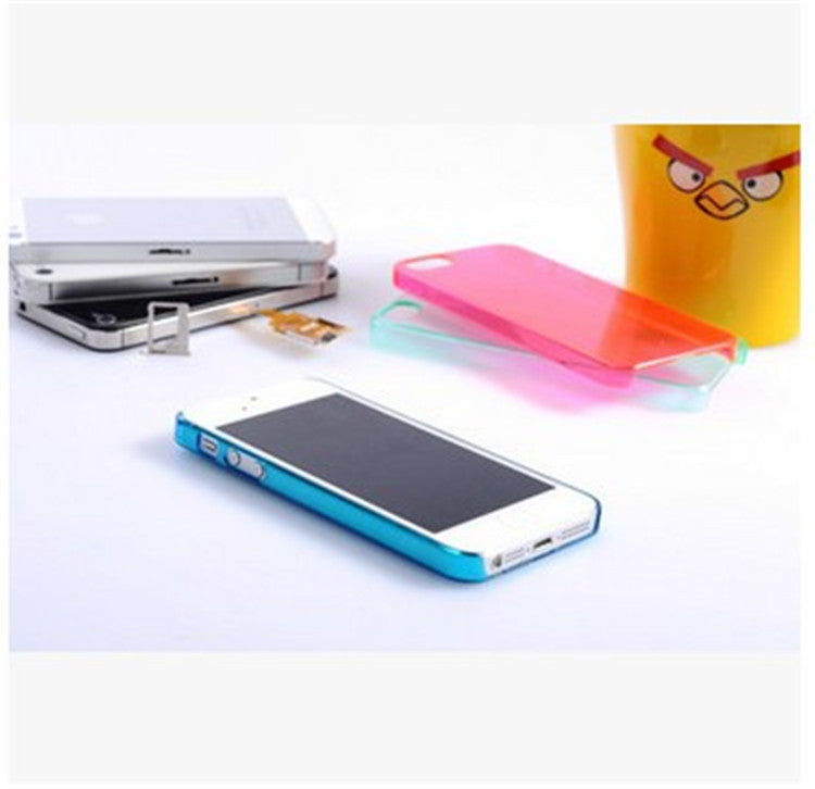 Dual card single standby chip mobile phone dual cartoon mobile phone adapter for iphone4/5/5s/6 generation
