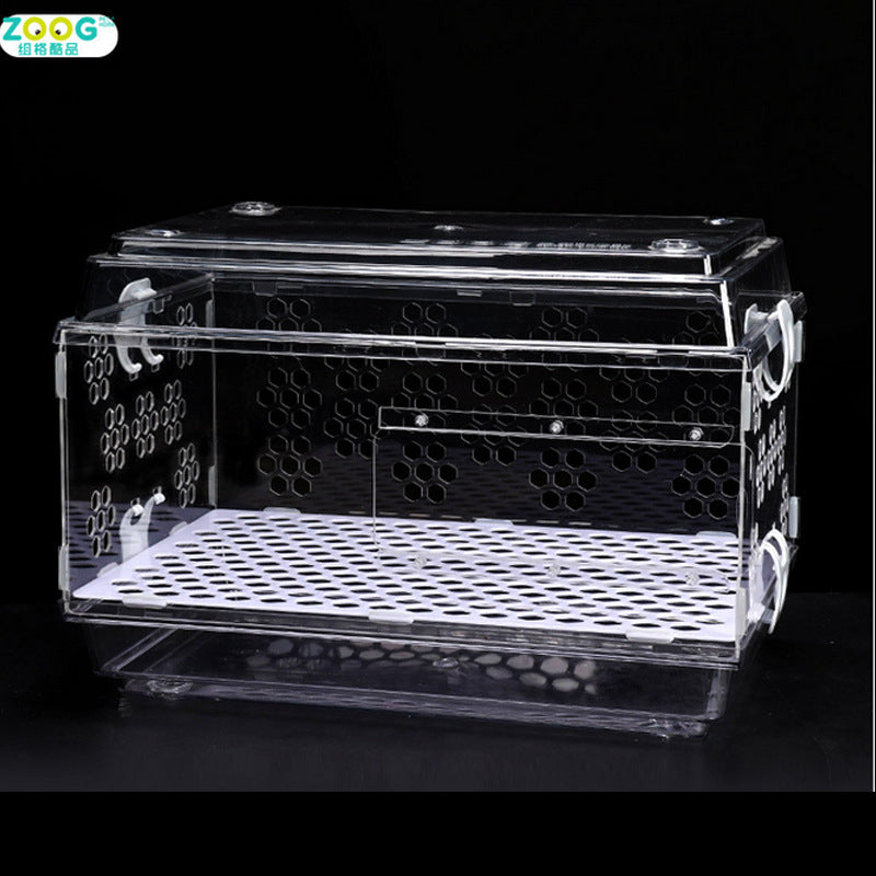 Dutch pig cage squirrel squirrel honey bag scorpion scorpion squirrel mouse mini rabbit pet supplies guinea pig cage