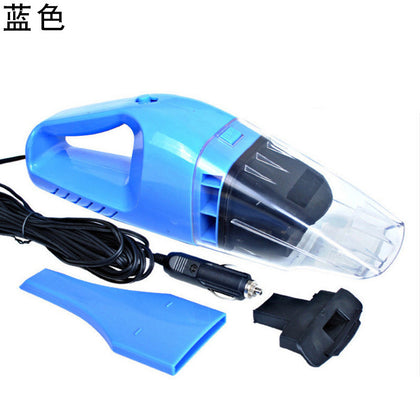 100W Car Vacuum Cleaner Car Vacuum Cleaner High Power Wet and Dry 4.5m Wire Vacuum Cleaner