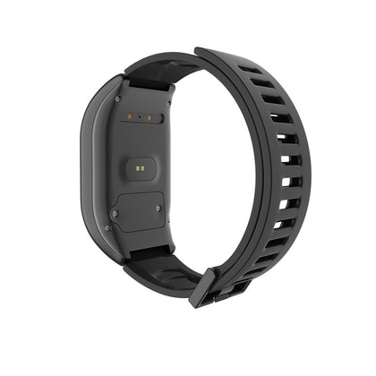 New product old positioning watch smart phone remind heart rate detection fall alarm SOS help bracelet