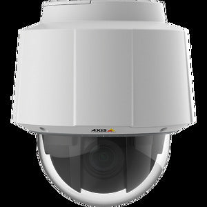 AXIS Q6055-E 32 Zoom Axis PTZ Network Spherical Camera