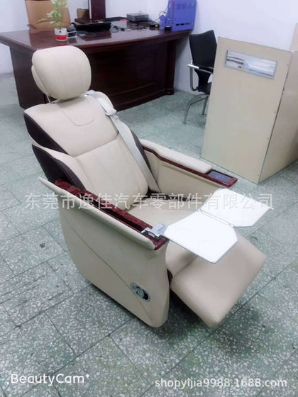 High-end business aviation seat order car seat smart seat outdoor seat cinema seat