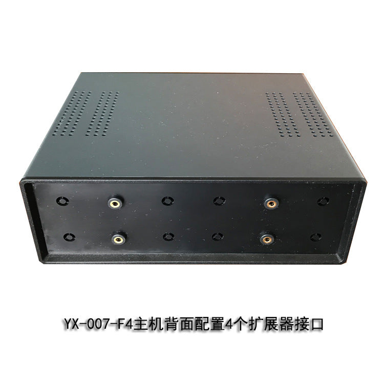 Yingxun Recording Shield Distributed Recording and Shielding System Silent Recording and Shielding System Nothing