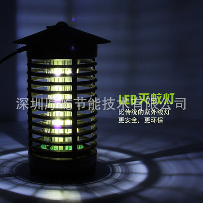 A large number of off-the-shelf LED insect killer lamps, insecticidal lamps, mosquito repellent tools, manufacturers