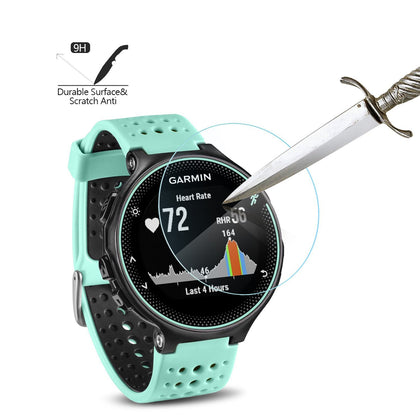 Applicable to Garmin Formerunner 620 Smart Watch HD Protection Film