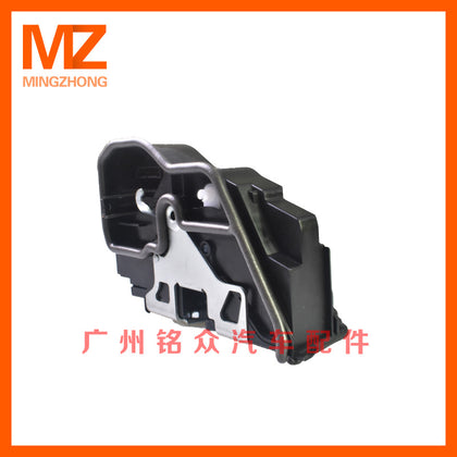 Factory direct: suitable for BMW Left front door lock actuator door lock block lock machine 51217202143