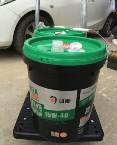 Hulk 60,000 km Liugong Si can diesel engine oil