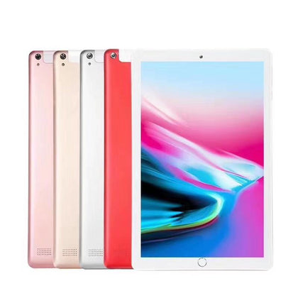 Ten-core game to eat chicken tablet Smart ultra-thin big screen iPad4G call dual card dual standby 10.1 inch