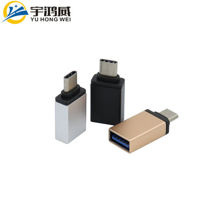 Type-c otg adapter TYPE-C to USB3.0 OTG adapter to connect usb external device