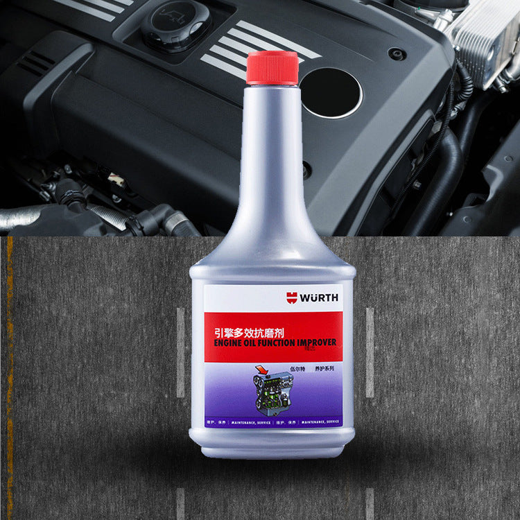 Germany Würth WURTH engine multi-effect anti-wear protection agent 5861300306 engine oil additive