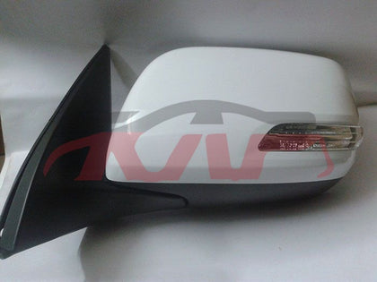 Applicable to Toyota 2010 overbearing FJ150 mirrors Electric belt steering Toyota Auto Parts