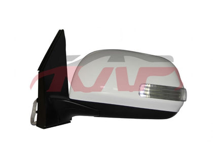 Suitable for Toyota 2012 RAV4 Rearview Mirror 9-Line Folding Illuminated Steering Toyota Rearview Mirror