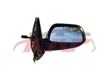 Applicable to Toyota 2007 Camry, US version of the mirror, 9-line Toyota mirror