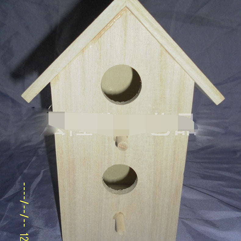 【Longhua Craft】Factory direct bird nest processing and production of bird nest wholesale bird nest warm home