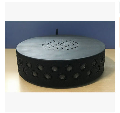 Recording interference shielding device YX-007-C multi-angle omnidirectional office bidding meeting court war room anti-recording