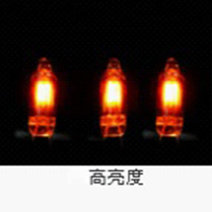 Wholesale Ordinary high-brightness xenon lamp foaming components