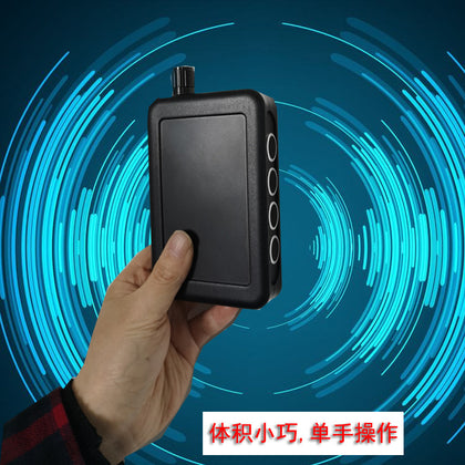 Yingxun ws-4 recording interference system Authoritative testing Quality assurance Factory direct sales Portable and flexible