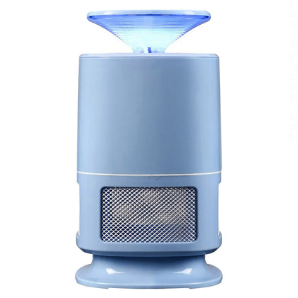 Mosquito lamp home indoor mosquito repellent artifact electric mosquito plug-in anti-mosquito ZM1709-0101