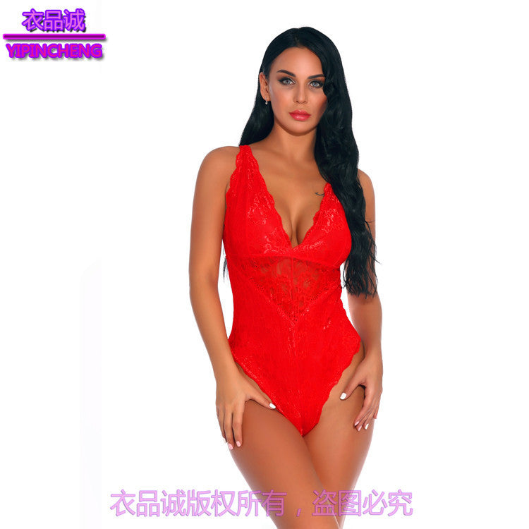 2019 erotic underwear European and American sex lingerie wholesale Amazon ebay blast sexy lingerie supply
