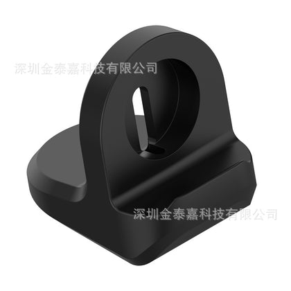 Applicable to Samsung galaxy watch active (40MM) R500 silicone charging stand charger bracket
