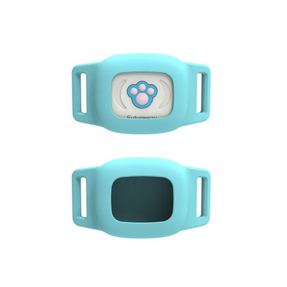 Gps locator child child old anti-lost micro positioning tracker tracker high precision locator