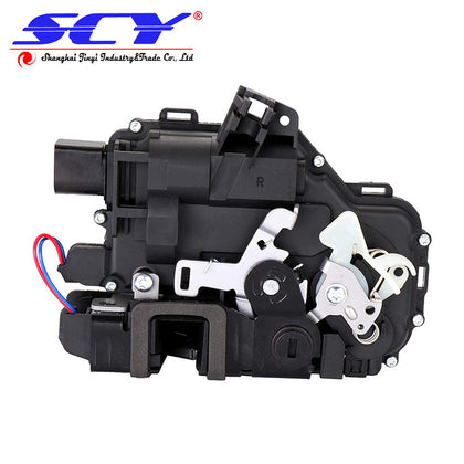 Factory price wholesale for Volkswagen VW Polo central locking 3B4839016AJ 16SKV024