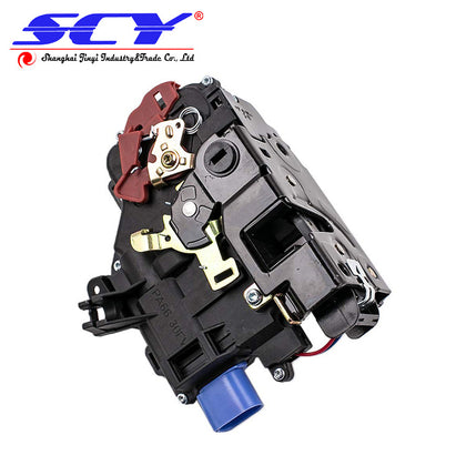 Factory price wholesale for Volkswagen Volkswagen central locking 7L0839016A 7L0839016E