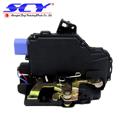 Factory price wholesale for Volkswagen VW Polo central locking 6QD837015B 5J1837015