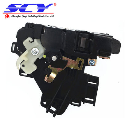 Factory price wholesale for Volkswagen VW Polo central locking 3B1837016BR 3B1837016BK
