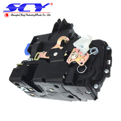 Factory price wholesale for Volkswagen VW Polo central locking 6QD837016E 3B1837016CC