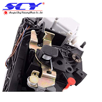 Factory price wholesale for Audi Audi A6 central control lock 4B0827565J 4B0827565C