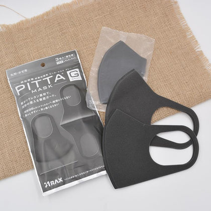 Japanese pitta mask star with the same summer thin sunscreen men and women breathable dust mask UV protection