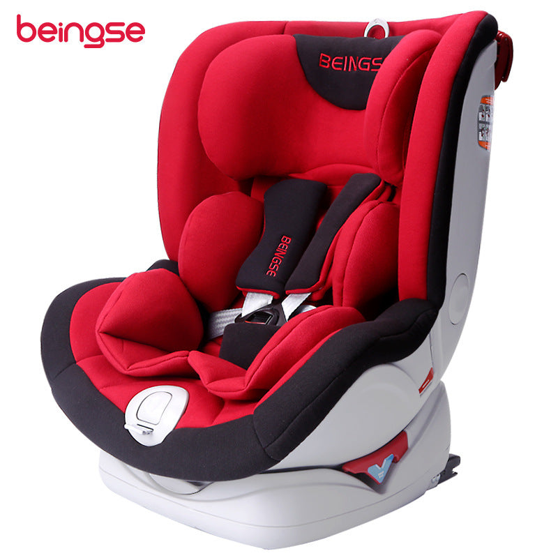 German baby infant seat baby car baby steam child safety load effective age can sit lie 360 degree seat
