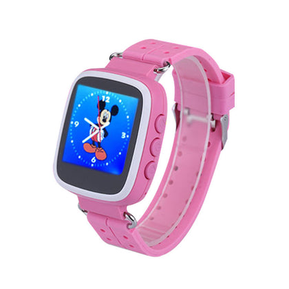 R11 student children's phone button watch Smart student positioning wear children's watch electronic gift spot
