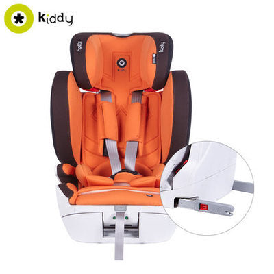 Suitable for baby Kiddy full seat German infant child safety person KIDDY / Chitty month five-point style