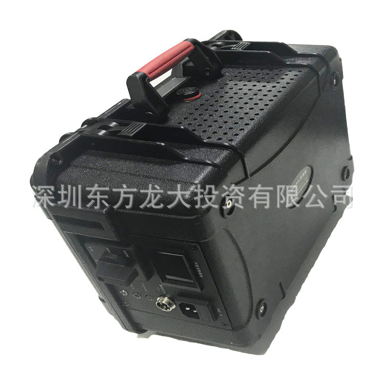 New portable drone jammer 2.4G 5.8G high power signal counter manufacturer factory direct custom