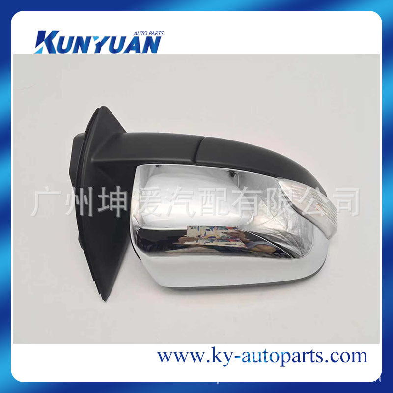 Pickup RANGER 12 electroplated with lamp mirror MIRROR/UF9T6912ZE