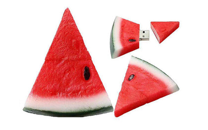 Simulation watermelon