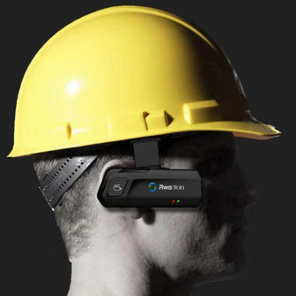 Smart helmet monitoring equipment factory direct sales